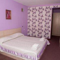 Отель Sokol Hotel Болгария, Сандански - отзывы, цены и фото номеров - забронировать отель Sokol Hotel онлайн комната для гостей фото 4
