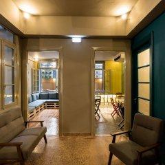 Nubian Hostel интерьер отеля фото 2