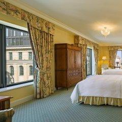 Отель Regent Berlin комната для гостей фото 3
