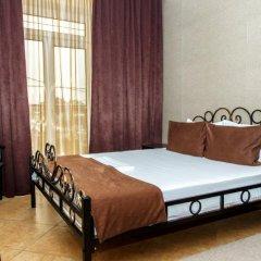 Гостиница Мартон Рокоссовского Стандартный номер с разными типами кроватей фото 5