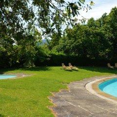 Отель Pousada Mosteiro de Amares детские мероприятия фото 2