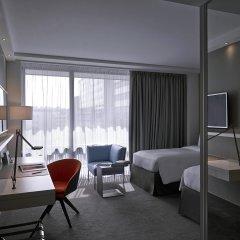 Отель Pullman Paris Tour Eiffel Франция, Париж - 1 отзыв об отеле, цены и фото номеров - забронировать отель Pullman Paris Tour Eiffel онлайн комната для гостей фото 2