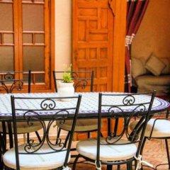 Отель Riad Sakina Марокко, Рабат - отзывы, цены и фото номеров - забронировать отель Riad Sakina онлайн фото 9