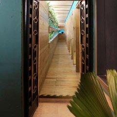 The Foodie Hostel Мехико интерьер отеля фото 2