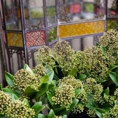 Отель Diamonds and Pearls Бельгия, Антверпен - отзывы, цены и фото номеров - забронировать отель Diamonds and Pearls онлайн фото 15
