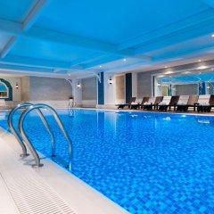 Elite World Business Hotel Турция, Стамбул - 8 отзывов об отеле, цены и фото номеров - забронировать отель Elite World Business Hotel онлайн Турция, Стамбул: фото, отзывы и цены бронирования номеров бассейн