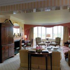 Отель Cheval Thorney Court комната для гостей фото 3