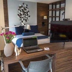 Отель Suites Batia Мексика, Мехико - отзывы, цены и фото номеров - забронировать отель Suites Batia онлайн удобства в номере
