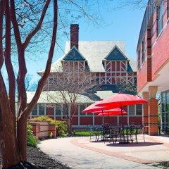 Отель Kellogg Conference Hotel at Gallaudet University США, Вашингтон - отзывы, цены и фото номеров - забронировать отель Kellogg Conference Hotel at Gallaudet University онлайн фото 16