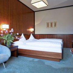 Отель JULIANE Меран комната для гостей фото 3