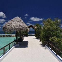 Отель Makunudu Island Мальдивы, Боду-Хитхи - отзывы, цены и фото номеров - забронировать отель Makunudu Island онлайн приотельная территория фото 2