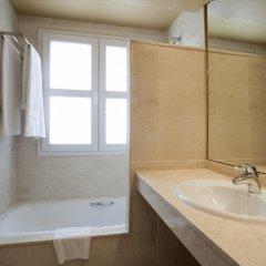 Hotel ILUNION Fuengirola ванная