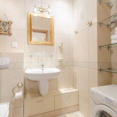 Отель Dom & House - Apartamenty Patio Mare Сопот ванная фото 2