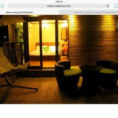 Отель UI Inn Мальдивы, Хулхумале - 1 отзыв об отеле, цены и фото номеров - забронировать отель UI Inn онлайн интерьер отеля фото 2