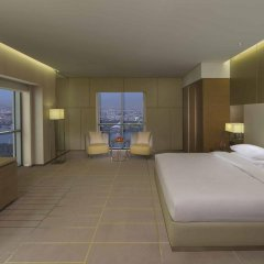 Отель Hyatt Regency Creek Heights Дубай комната для гостей фото 5