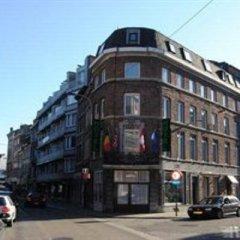 Отель Hôtel Passerelle Liège фото 2