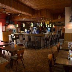 Hotel Pension Dorfschänke гостиничный бар