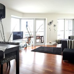 Апартаменты You Stylish Beach Apartments