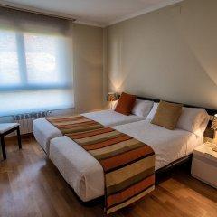 Отель Miracielos комната для гостей фото 3