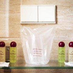 Отель Hostal Residencia Europa Punico ванная