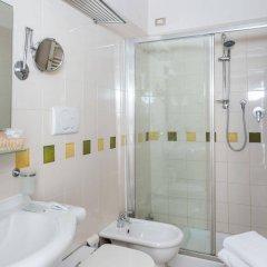 Отель Perseo Италия, Флоренция - отзывы, цены и фото номеров - забронировать отель Perseo онлайн ванная фото 2