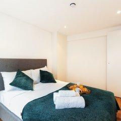 Апартаменты Kensington Area - Private Apartment Лондон комната для гостей фото 2