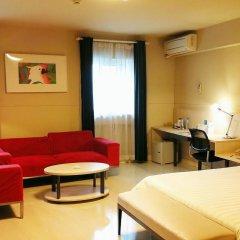 Отель Jinjiang Inn Xiamen Dongpu Road комната для гостей