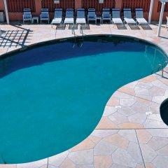 Отель Grand Canyon Plaza Hotel США, Гранд-Каньон - отзывы, цены и фото номеров - забронировать отель Grand Canyon Plaza Hotel онлайн бассейн фото 3
