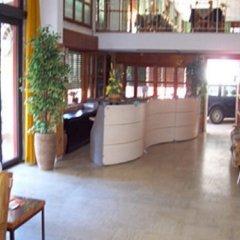 Hotel Jolanda Беллария-Иджеа-Марина интерьер отеля фото 2