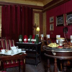 Отель Maison Astor Paris, A Curio By Hilton Collection Париж питание фото 3
