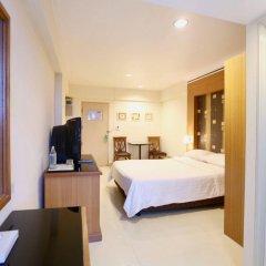 Отель Synsiri 3 Ladprao 83 Бангкок комната для гостей фото 2