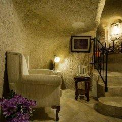 Babayan Evi Cave Hotel Турция, Ургуп - отзывы, цены и фото номеров - забронировать отель Babayan Evi Cave Hotel онлайн спа