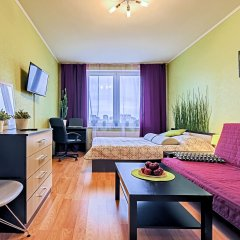 Отель InRoomSPb Санкт-Петербург комната для гостей