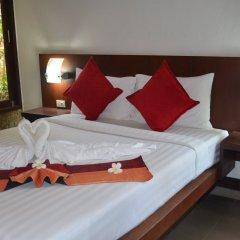 Отель Samui Heritage Resort комната для гостей