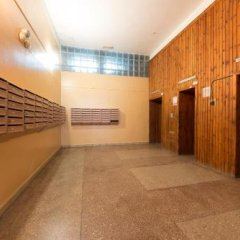 Dikat Hostel интерьер отеля фото 2
