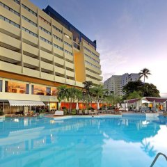 Dominican Fiesta Hotel & Casino фото 19