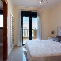 Отель Villa Bennecke Oasis Рохалес комната для гостей фото 5