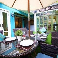 Salil Hotel Sukhumvit - Soi Thonglor 1 фото 13