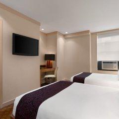 Отель Days Hotel Broadway at 94th Street США, Нью-Йорк - 1 отзыв об отеле, цены и фото номеров - забронировать отель Days Hotel Broadway at 94th Street онлайн фото 3