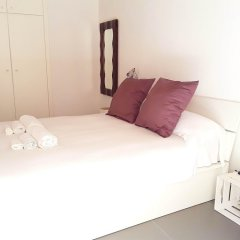 Отель Cassari UpArtments Италия, Палермо - отзывы, цены и фото номеров - забронировать отель Cassari UpArtments онлайн комната для гостей фото 2