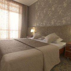 Гостиница CRONA Medical&SPA 4* Стандартный номер с двуспальной кроватью фото 25