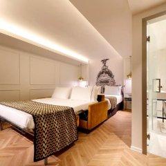 Exe Hotel El Coloso комната для гостей фото 4