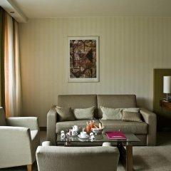 Отель Sofitel Wroclaw Old Town 5* Полулюкс с различными типами кроватей фото 2