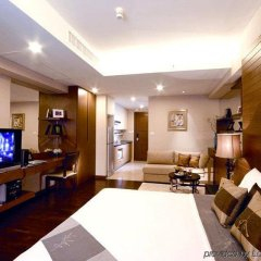 Отель FuramaXclusive Sathorn, Bangkok Бангкок развлечения