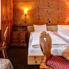 Отель Parsenn Швейцария, Давос - отзывы, цены и фото номеров - забронировать отель Parsenn онлайн удобства в номере фото 2