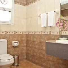 Отель Regent Beach Resort ОАЭ, Дубай - 10 отзывов об отеле, цены и фото номеров - забронировать отель Regent Beach Resort онлайн ванная фото 2