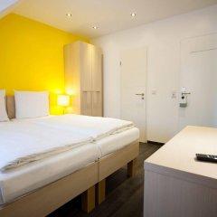 Отель Centro Hotel Arkadia Германия, Кёльн - 6 отзывов об отеле, цены и фото номеров - забронировать отель Centro Hotel Arkadia онлайн комната для гостей фото 5
