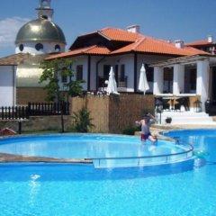 Отель BREEZE Apart Complex Свети Влас детские мероприятия