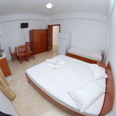Отель Vila Malo Албания, Ксамил - отзывы, цены и фото номеров - забронировать отель Vila Malo онлайн комната для гостей фото 4