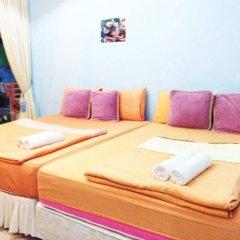 Отель Baan Coconut At Koh Larn Таиланд, Ко-Лан - отзывы, цены и фото номеров - забронировать отель Baan Coconut At Koh Larn онлайн удобства в номере